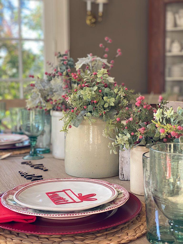Ideas for Christmas Dinner