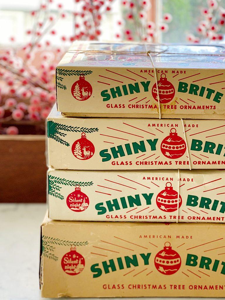 Shiny Bright Boxes