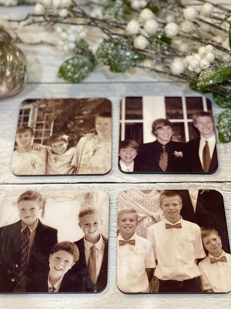 Ways to Display Christmas Cards