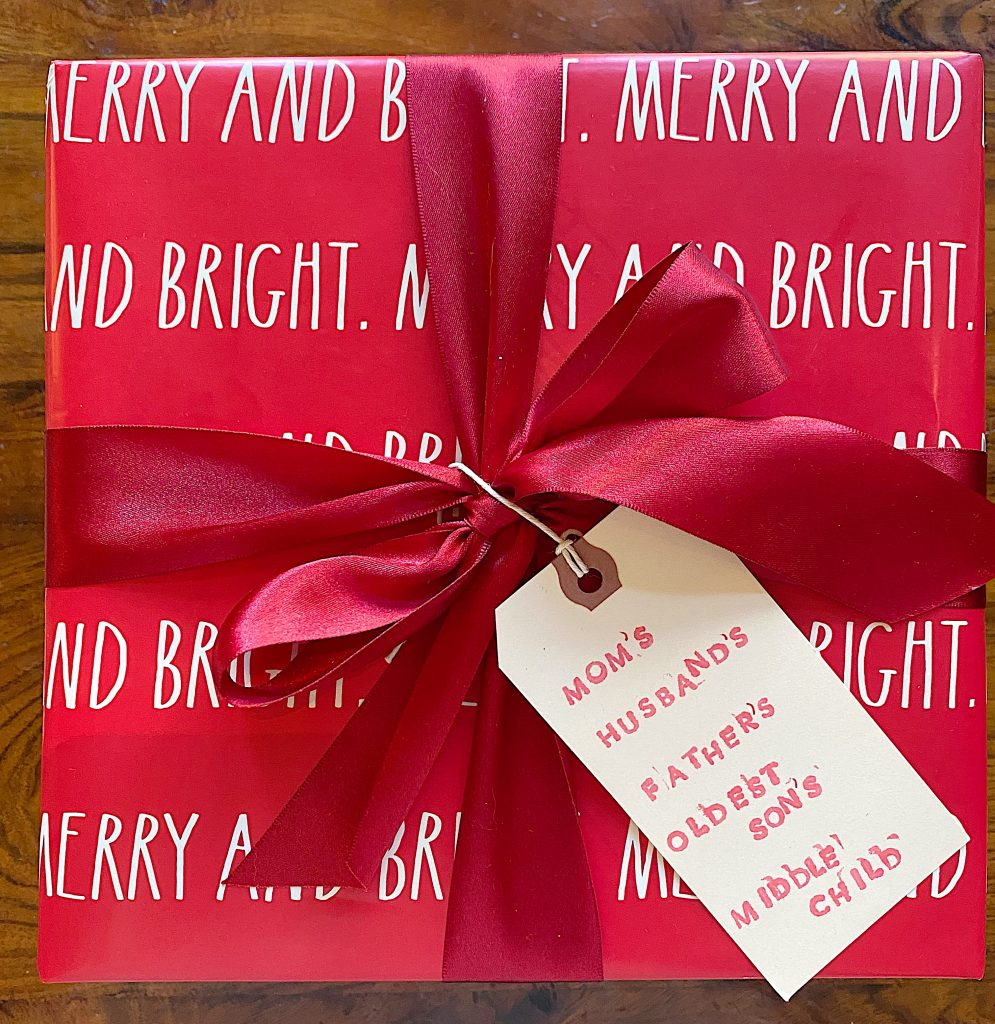 Creative Gift Wrapping Ideas 3