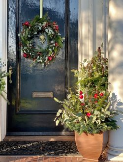 Front Porch for Christmas 20