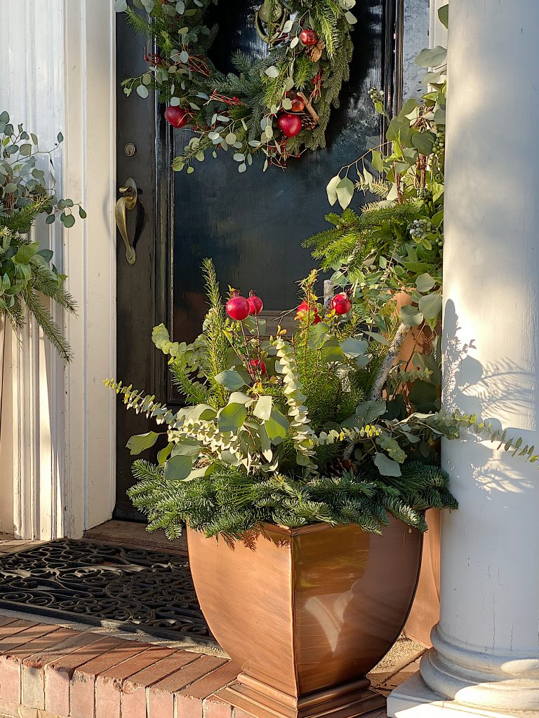 Front Porch for Christmas 29