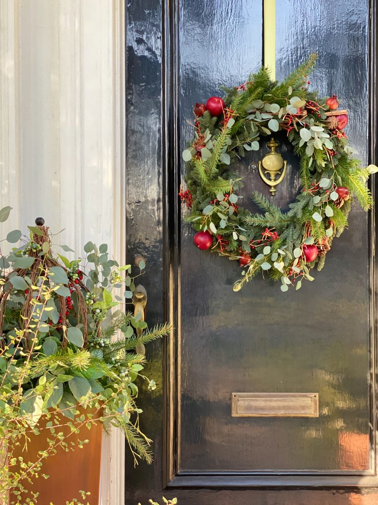 Front Porch for Christmas 31