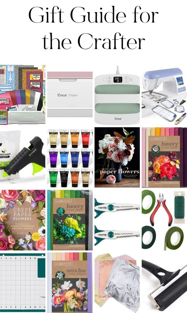 Gift Guide for the Crafter 2020