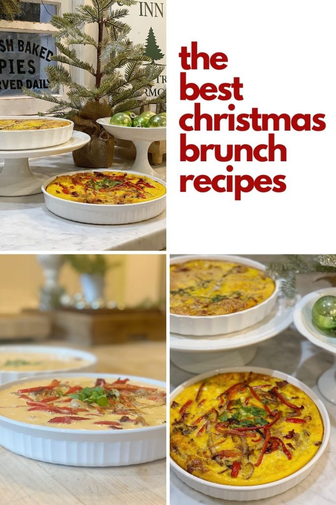 The Best Christmas Brunch Recipes