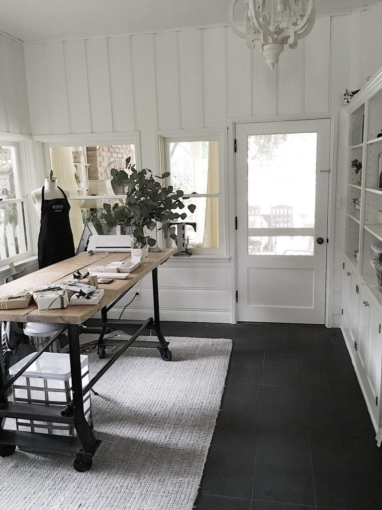 craft-room