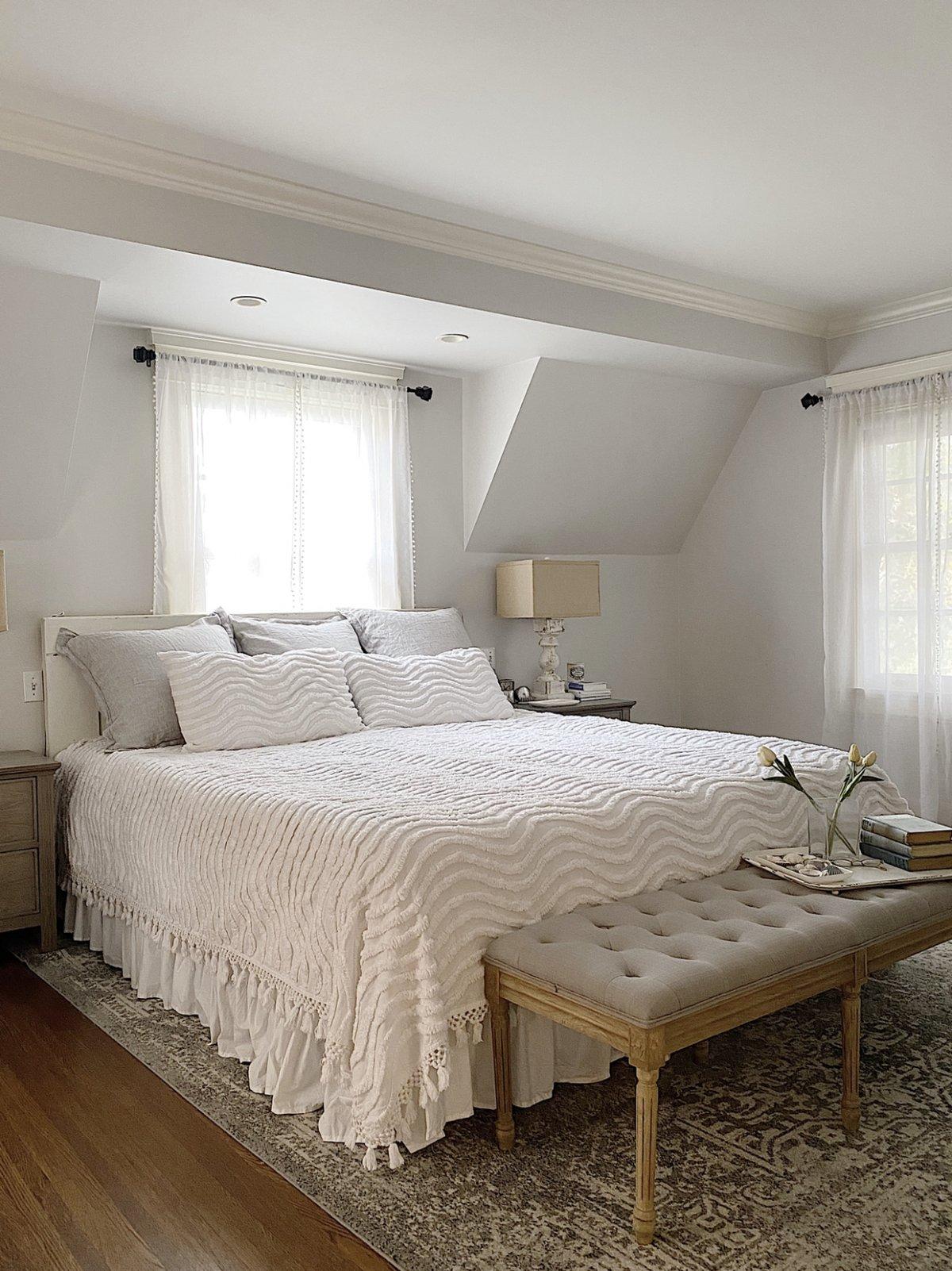 Bedroom Master Closet