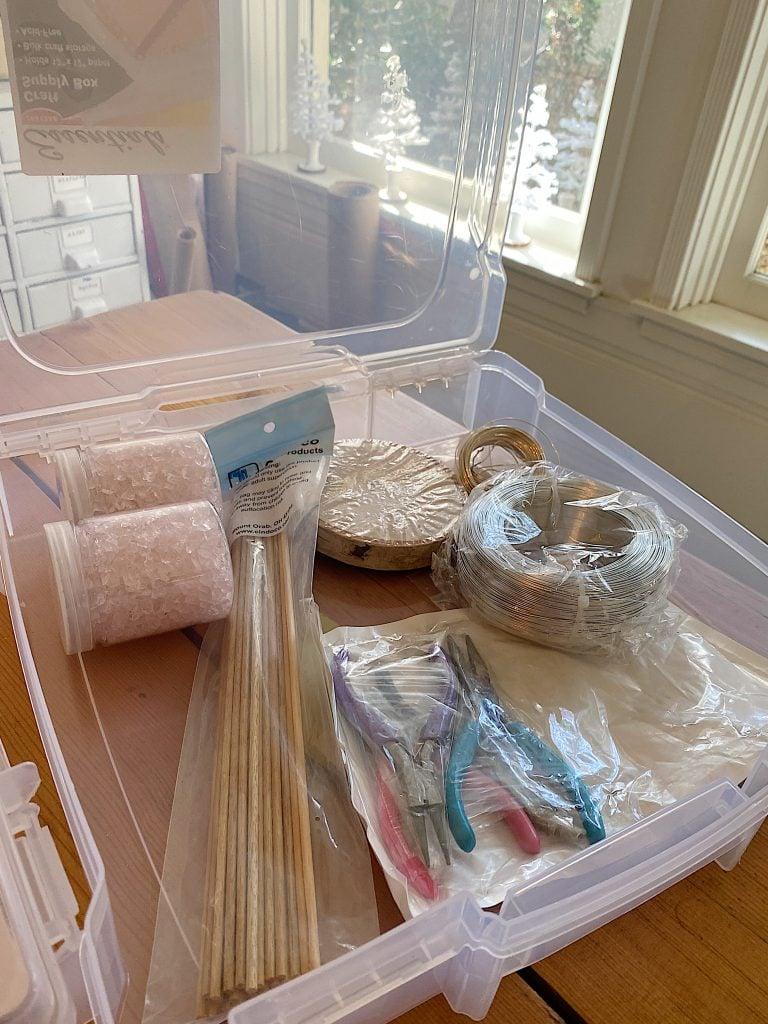 Craft Room Organization Next Project