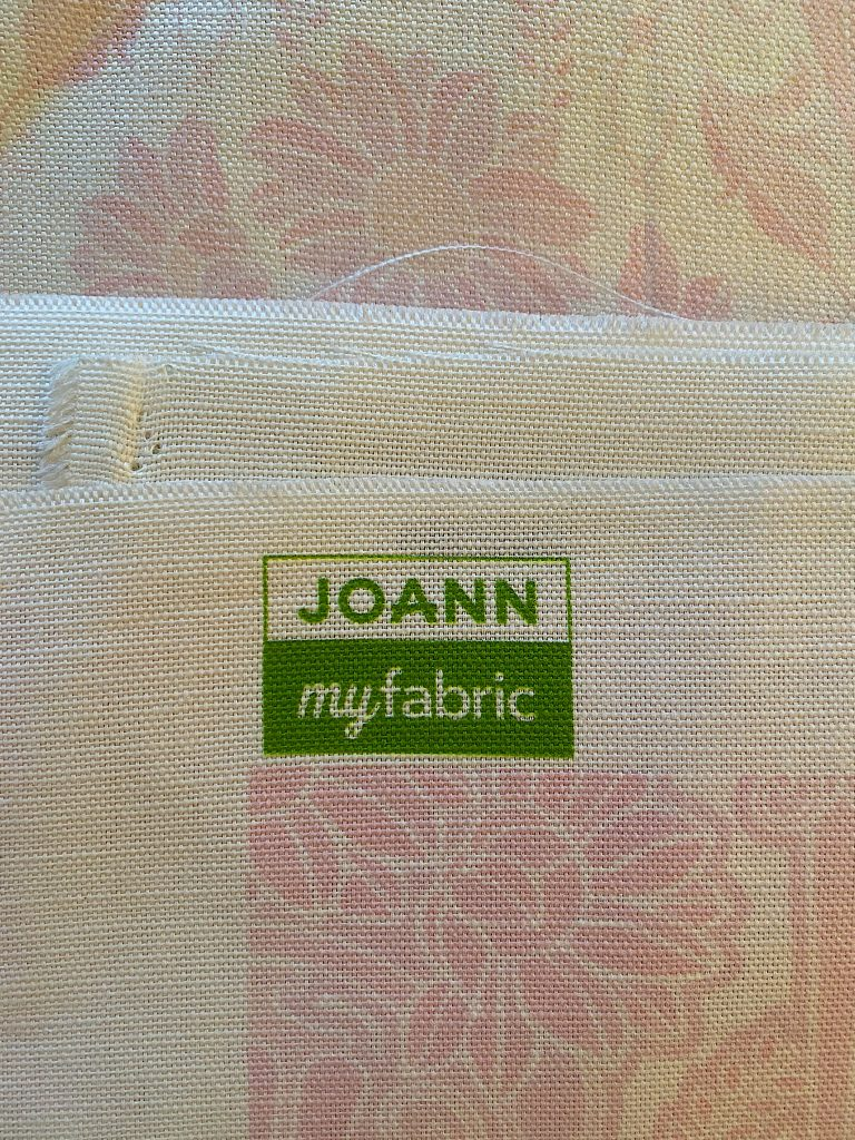 Custom Fabric Joann My Fabric