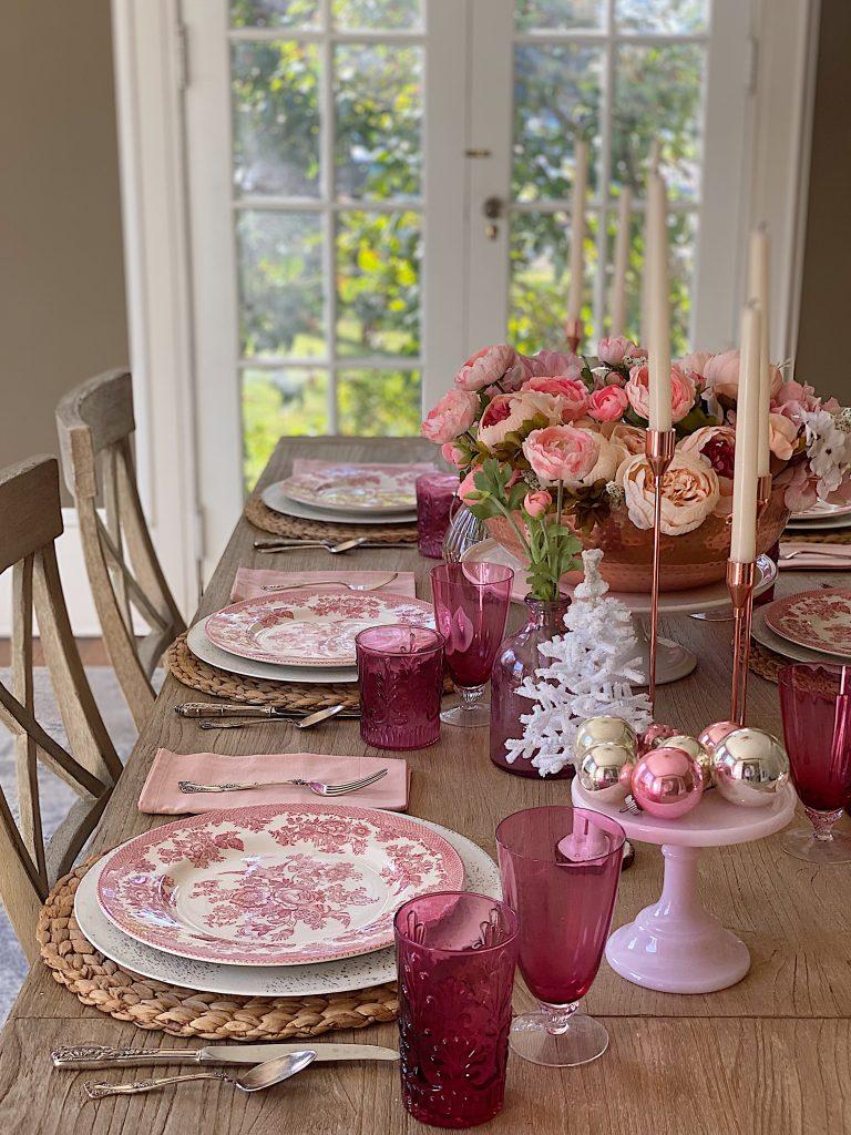 Dining Room Decor 12