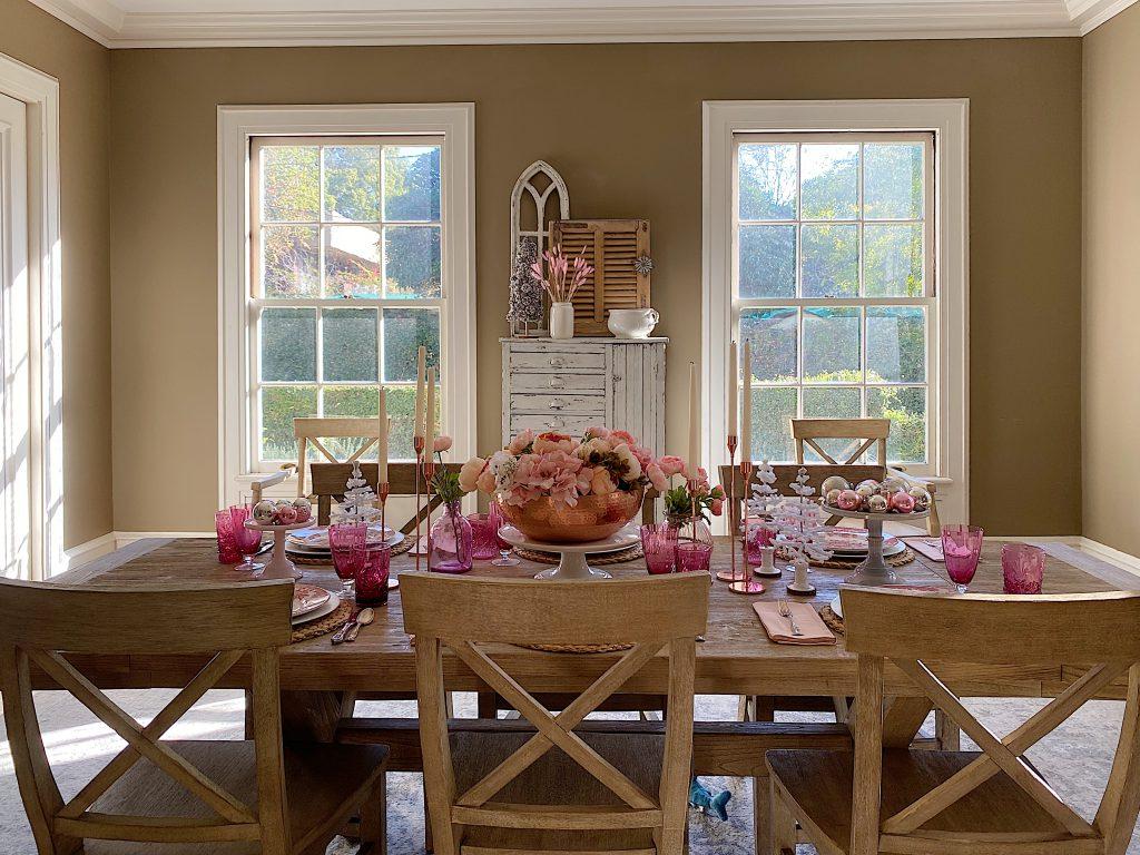 Dining Room Decor 24
