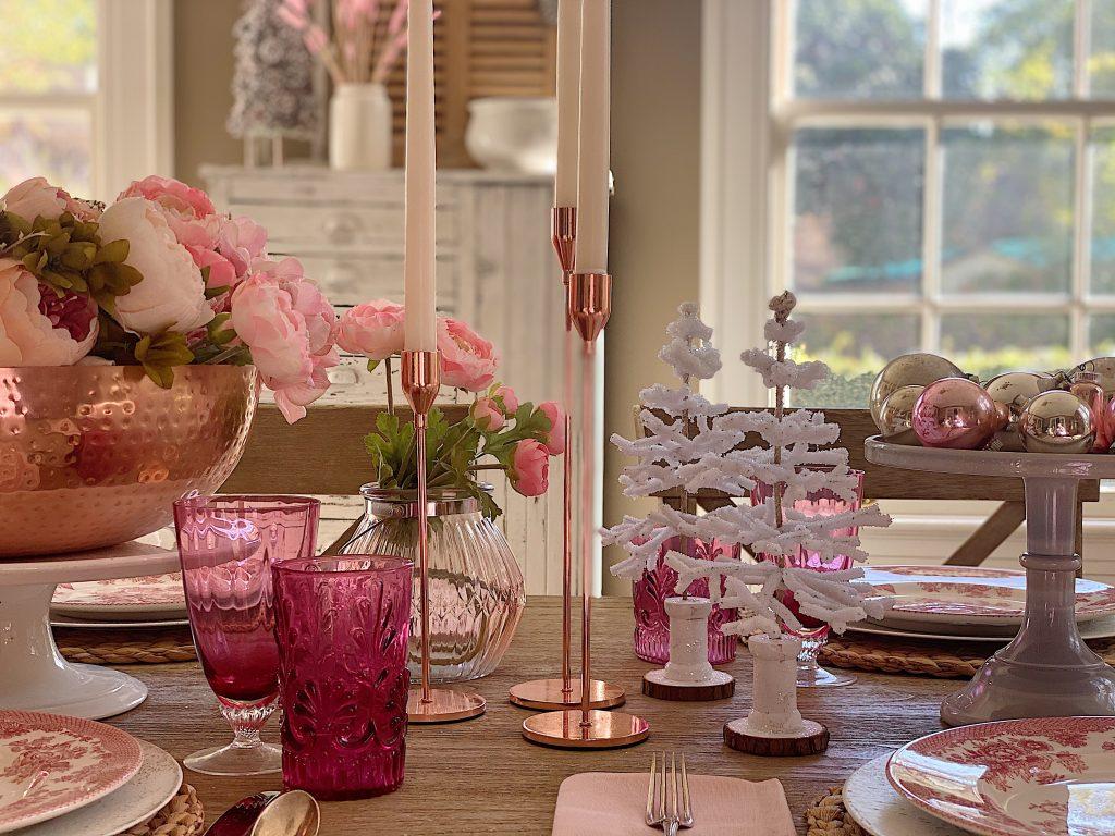 Dining Room Decor Refresh