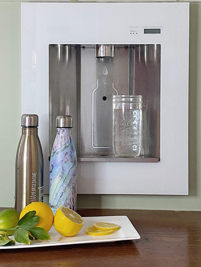 Elkay-Water-Dispenser