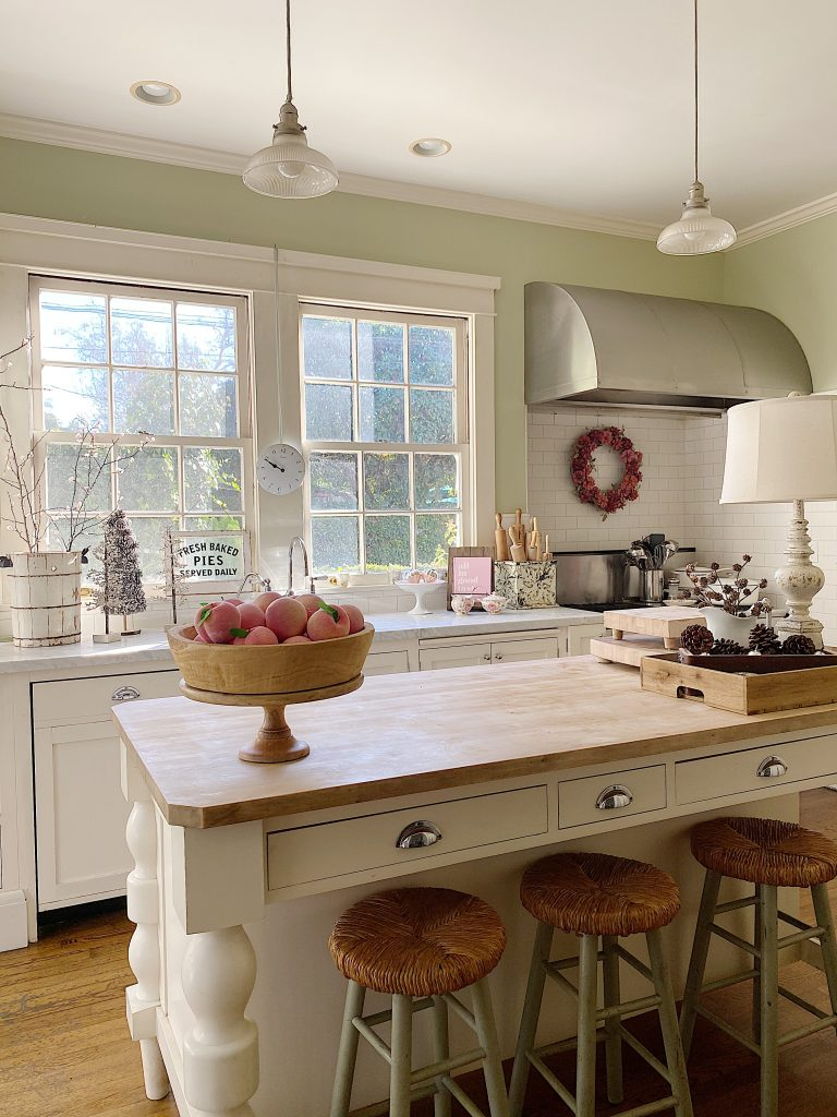 Farmhouse Kitchen Decor Ideas