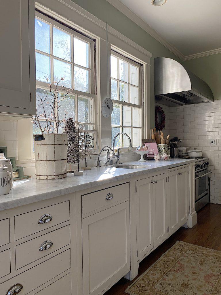 Farmhouse Kitchen Decor Ideas 5