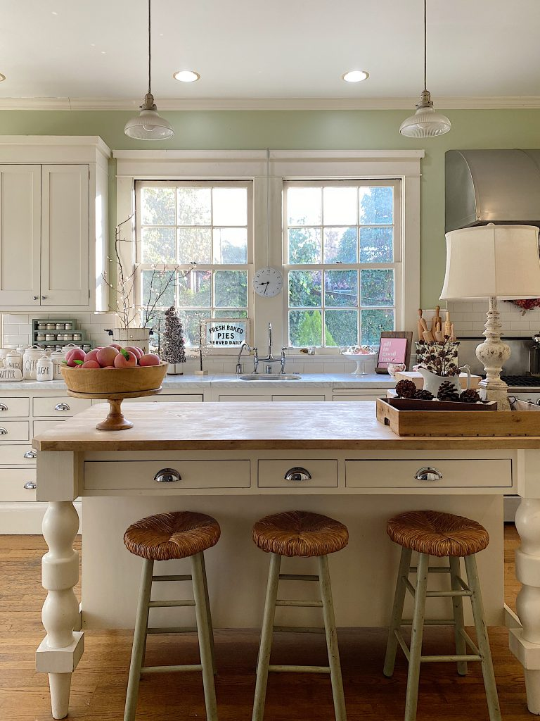 Farmhouse Kitchen Decor Ideas 8jpg