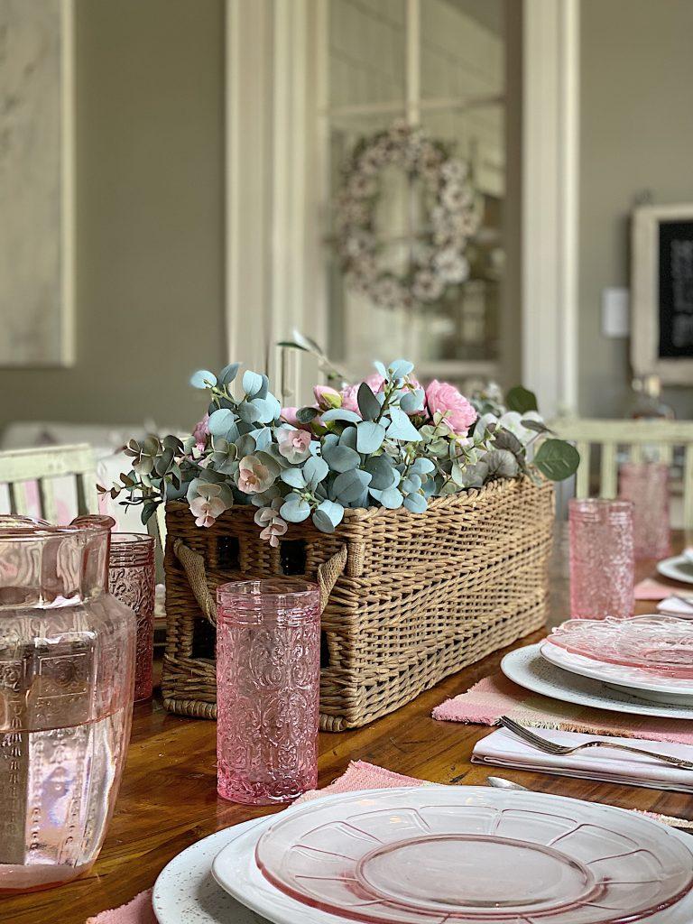 Home Decor Ideas with Custom Fabric