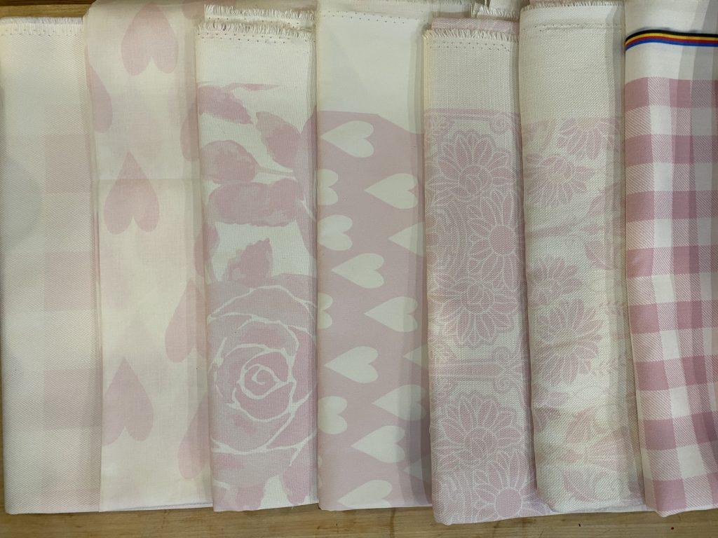 Home Decor Ideas with Custom Fabric 4