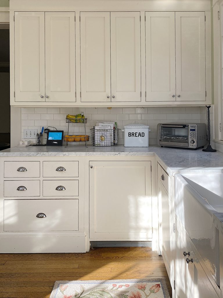 How to Organize Everywhere in Your Kitchen