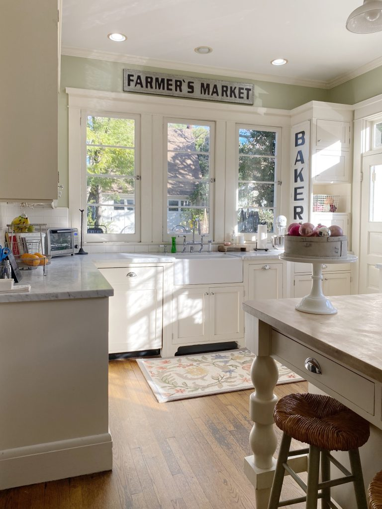 How to Organize Your Kitchen Quickly
