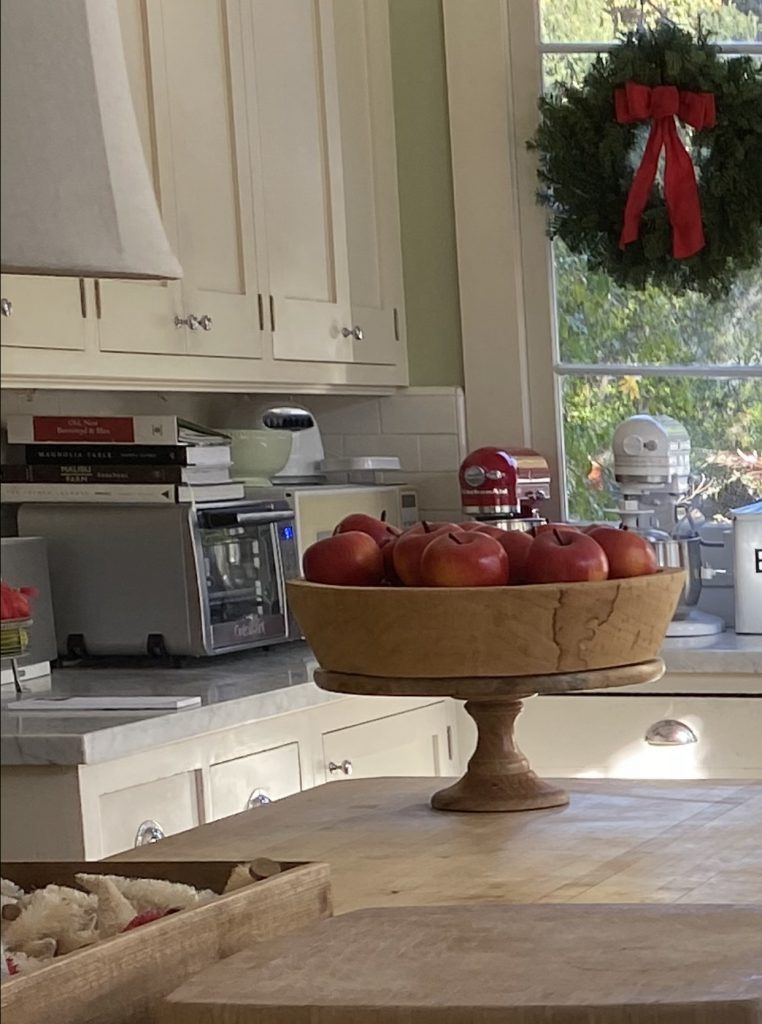 How to Organize Your Kitchen Where it Needs It