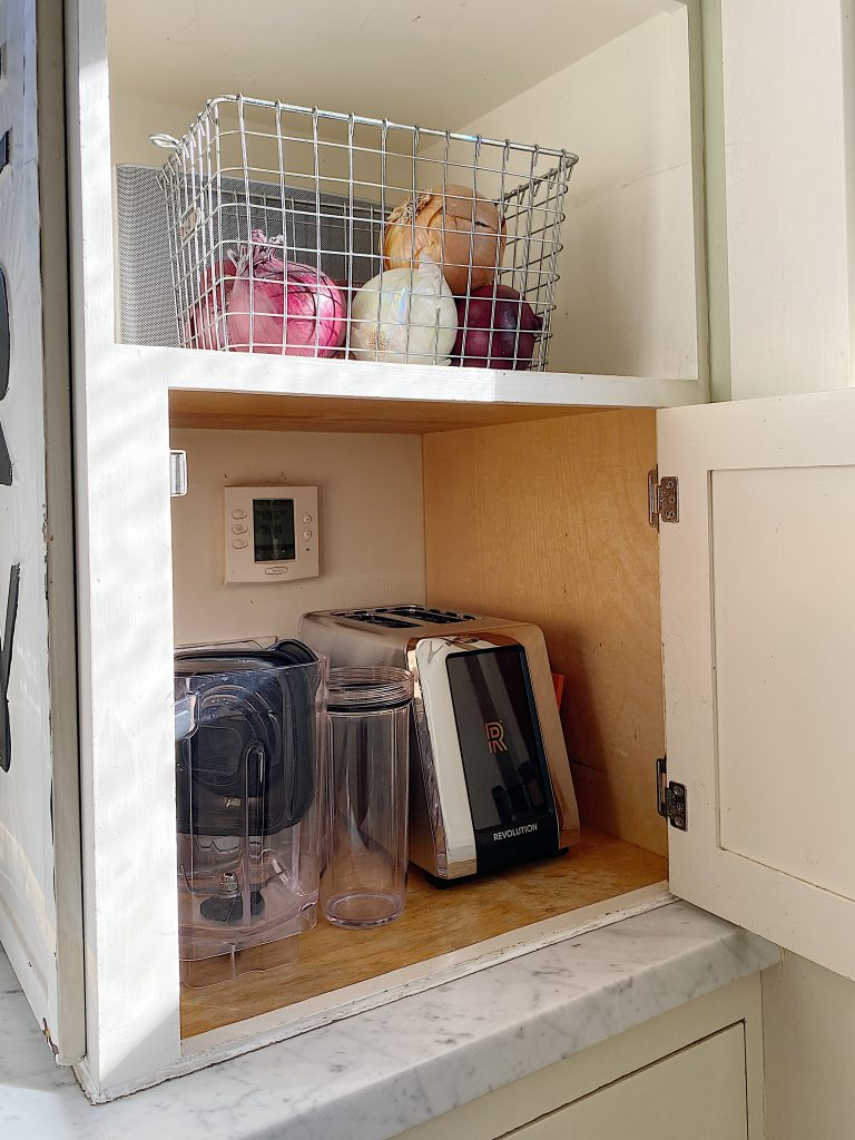 How to Organize Your Kitchen and Make it Work for you