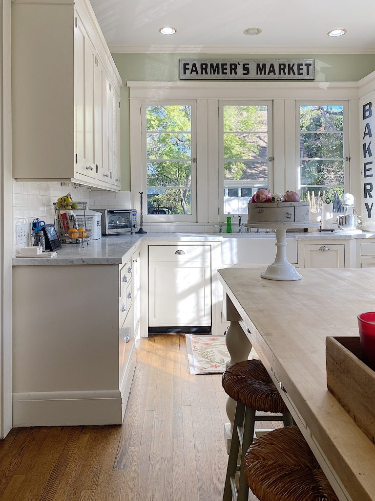 How to Organize Your Whole Kitchen
