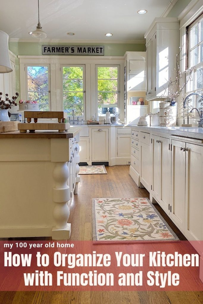 How to Organize your Kitchen (3)