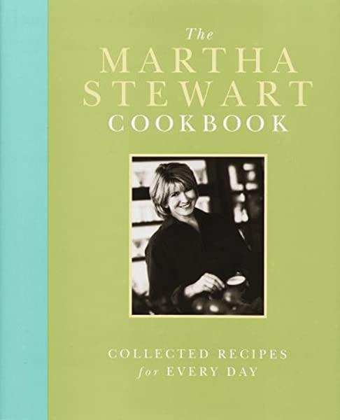 Martha Stewart Cookbook Collection