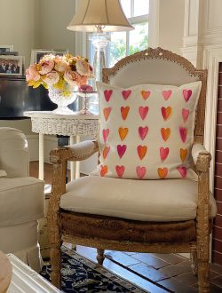 Valentine's Day Decor Ideas