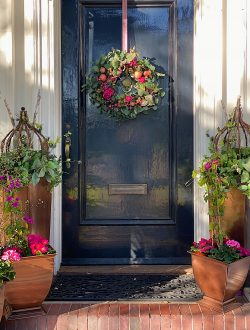 Farmhouse Front Porch Ideas