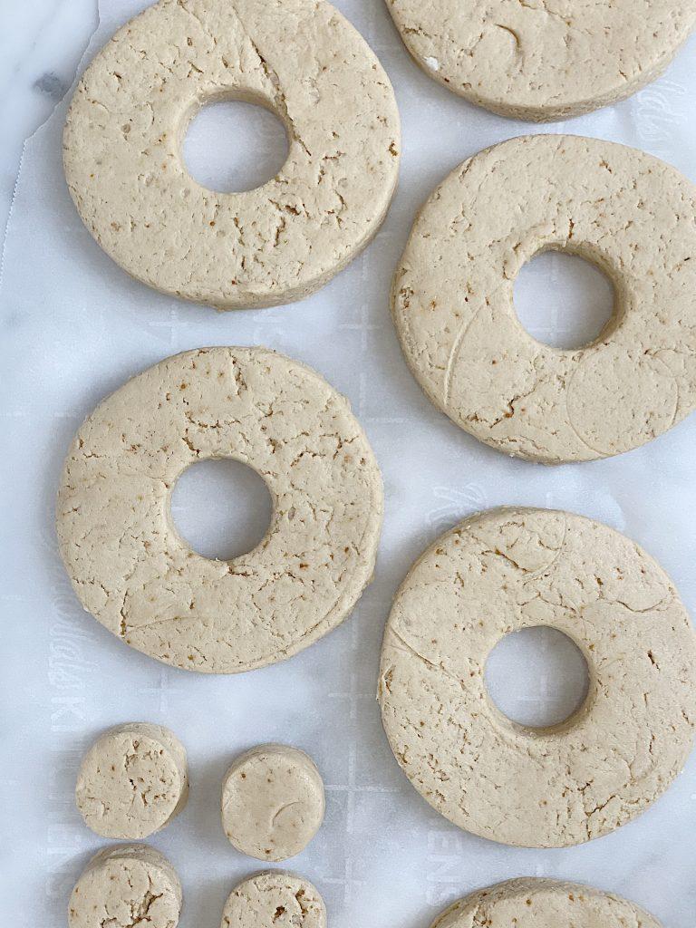 Air Fryer Donuts Recipe Easy