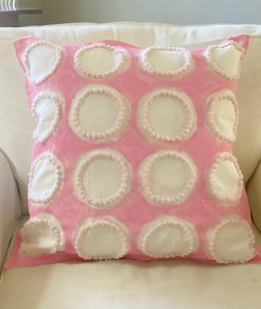 Anthropologie Pillow Make It or Break It