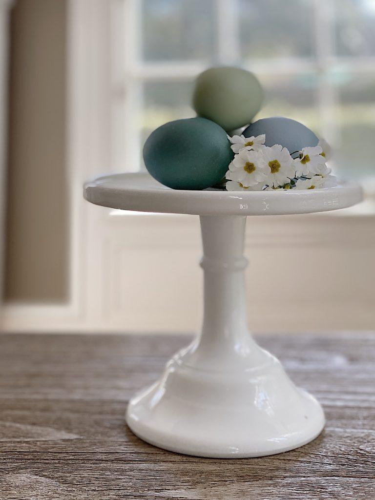 Araucana Lookalike Eggs