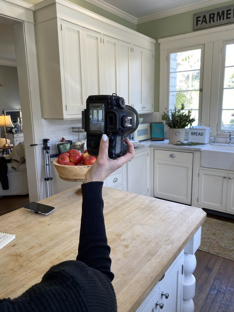 DSLR How to Use