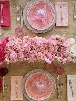 Family Valentine Dinner
