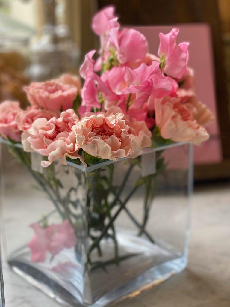 How to Arrange Flowers 6