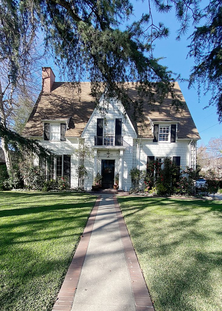 My 100 Year Old Home Spring 2021