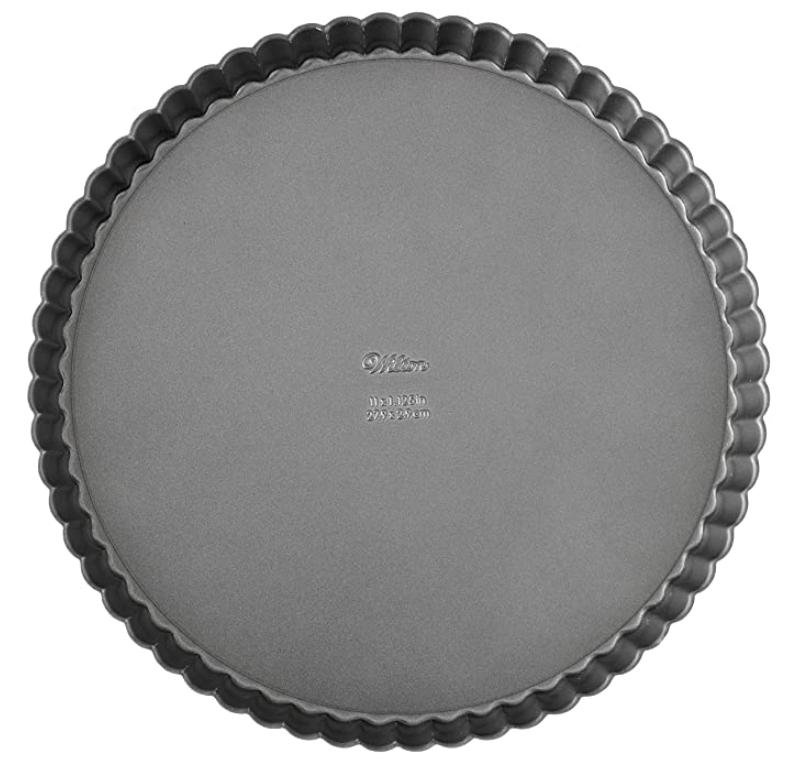 Round Tart Pan