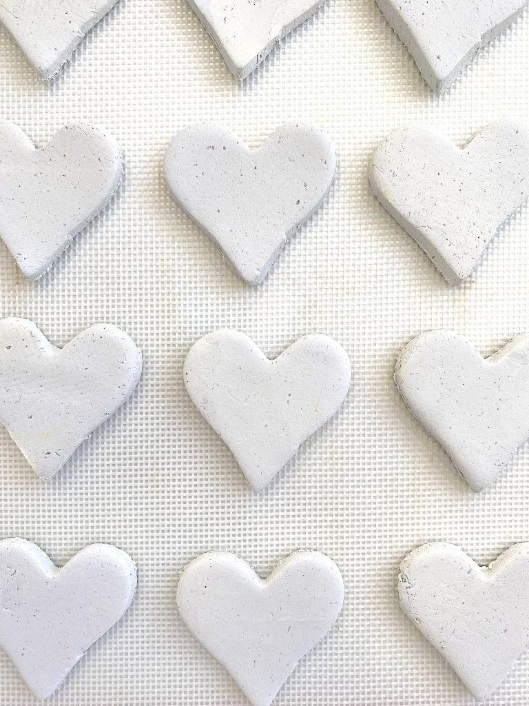Valentine's Conversation Hearts