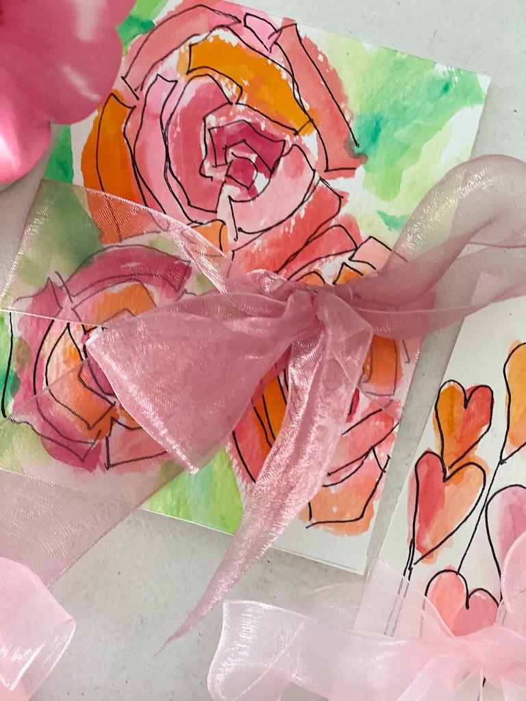 Valentine's Day Card Ideas DIY