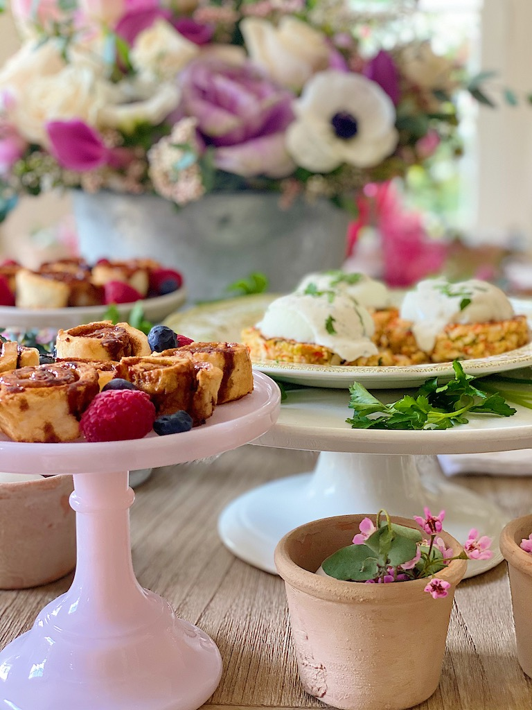 Easter Brunch Recipe Ideas