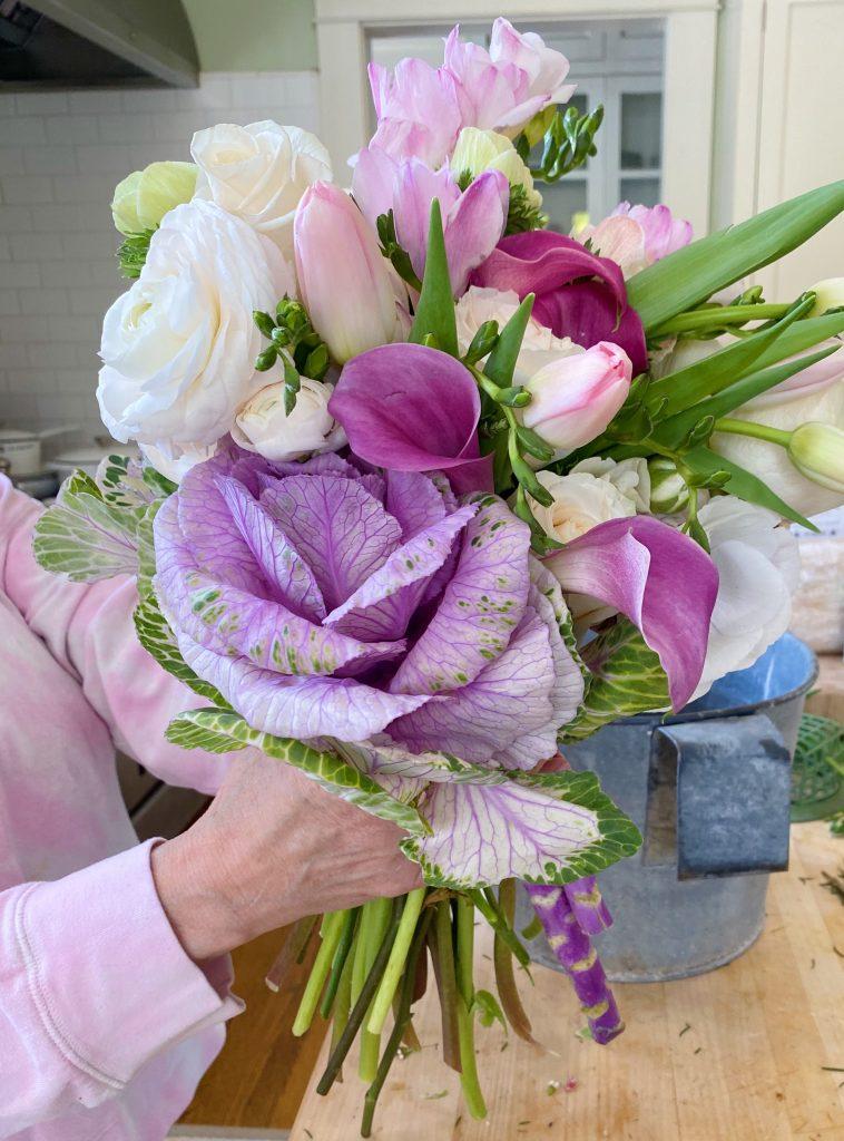 Floral Arrangement Easter Ideas