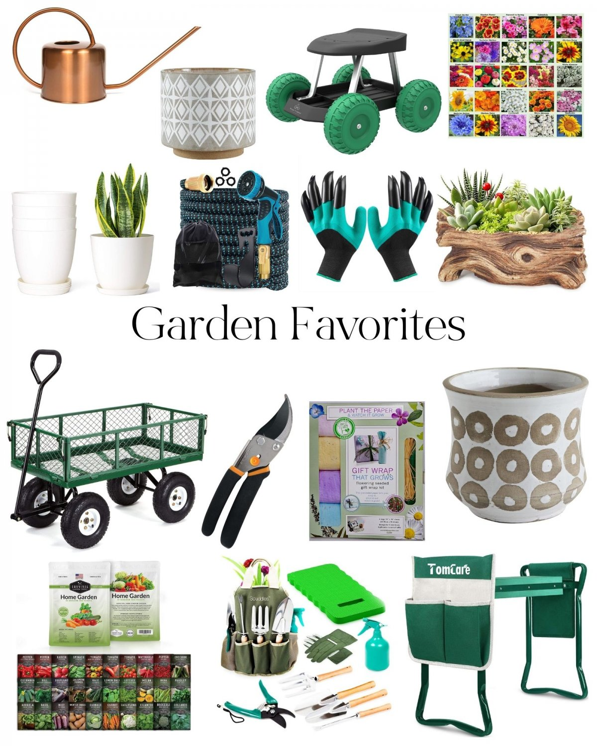 Spring is here and it's time to start making plans. Today I am sharing ways to celebrate spring time!