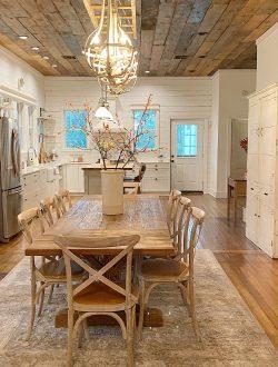 Waco Dining Room