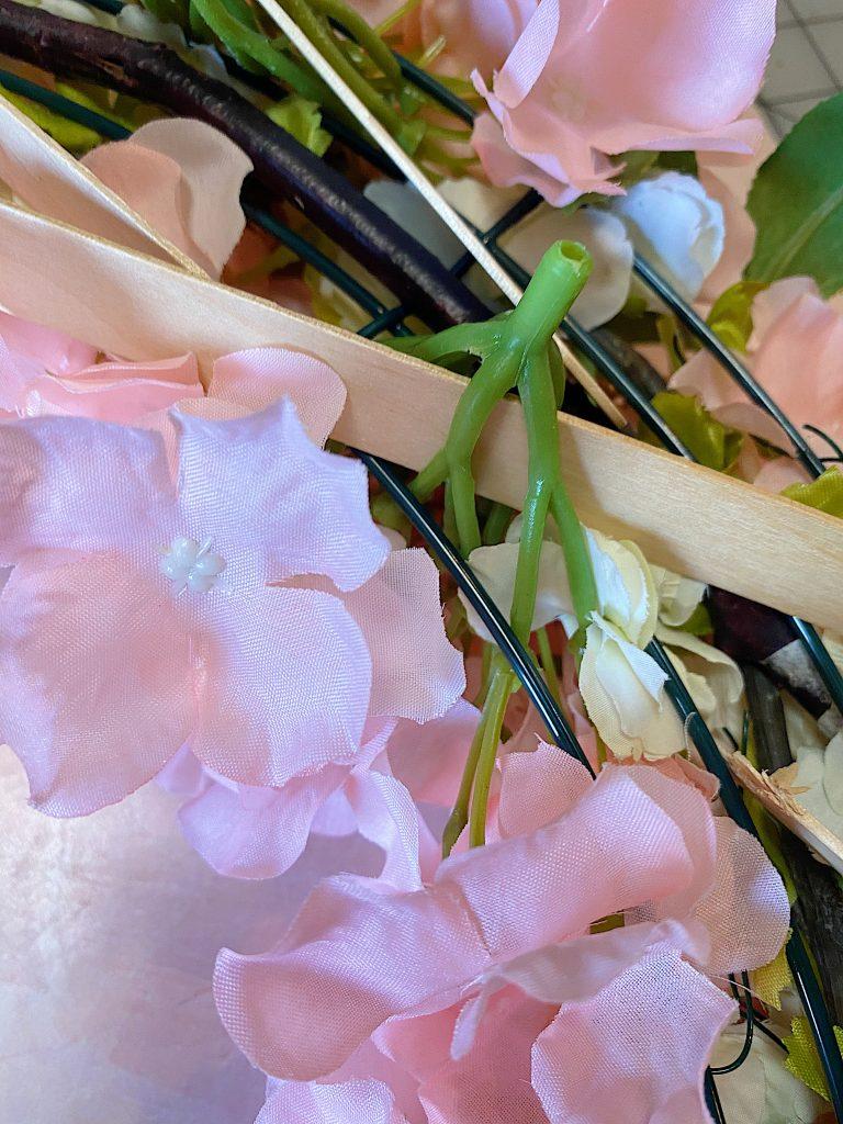 Spring Garden Wreath 9