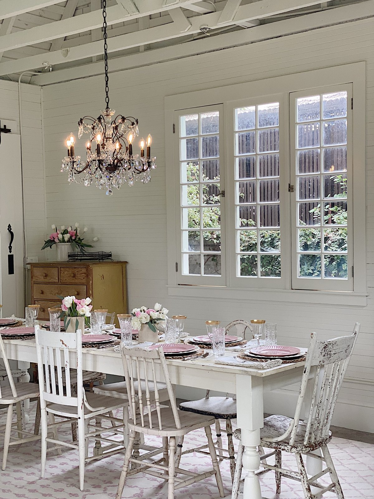 Carriage House Remodel