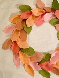 DIY-Felt-Wreath