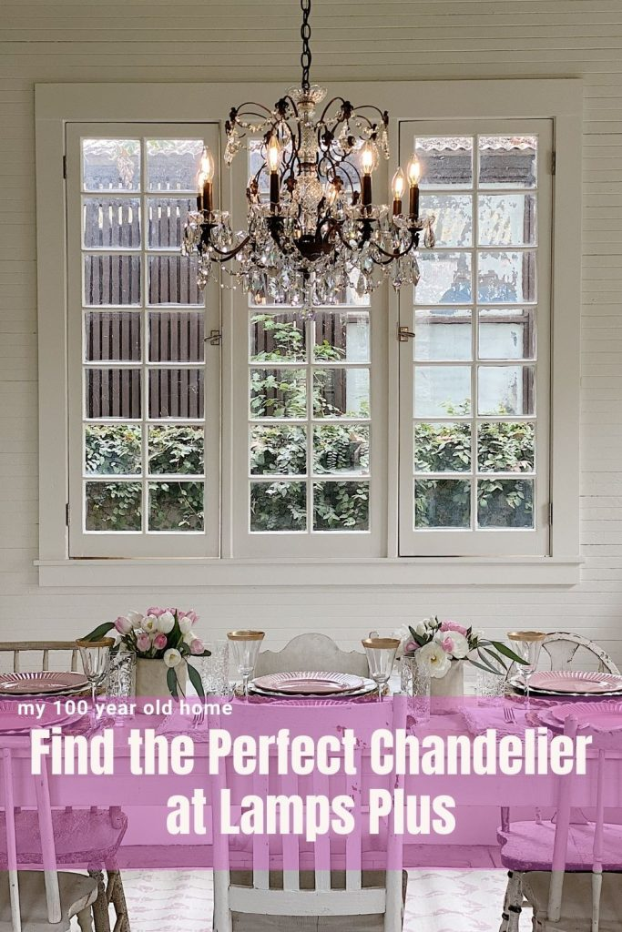 Find the Perfect Chandelier at Lamps Plus