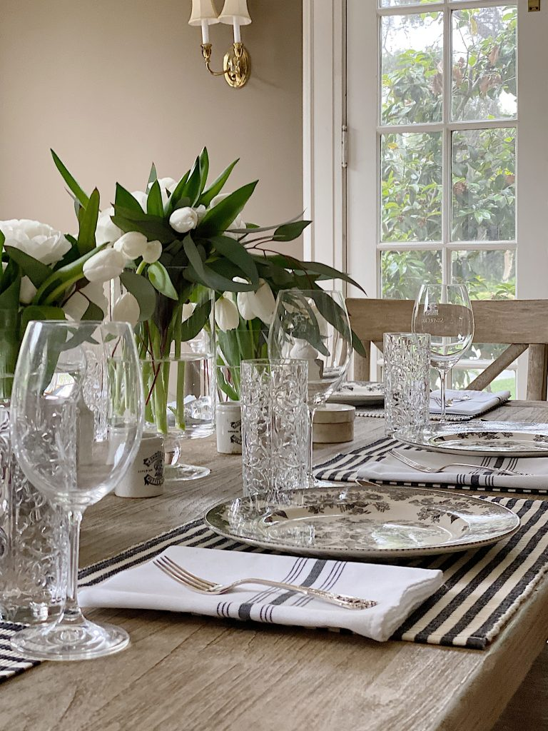 Gorgeous and Inexpensive Glassware Sets